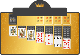 Solitaire King | Free Solitaire Games